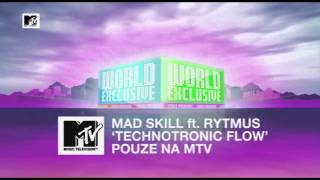DJ Mad Skill feat. Rytmus - Technotronic Flow HD OFFICIAL CLIP.mp4
