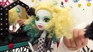 Новый мультик с Монстер Хай. Куклы лучшие подружки