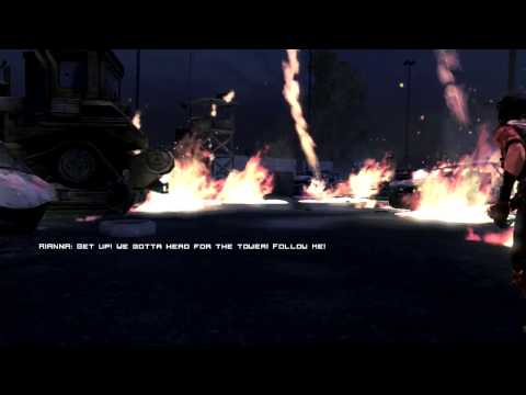 Homefront - Xbox 360 - 60 FPS - Part 3