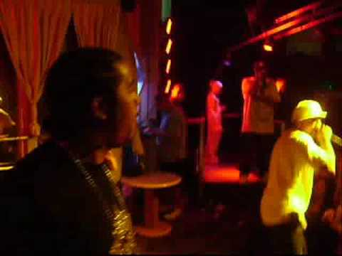 Lil Flip | Live Performance In Denver, CO | 11-1-08