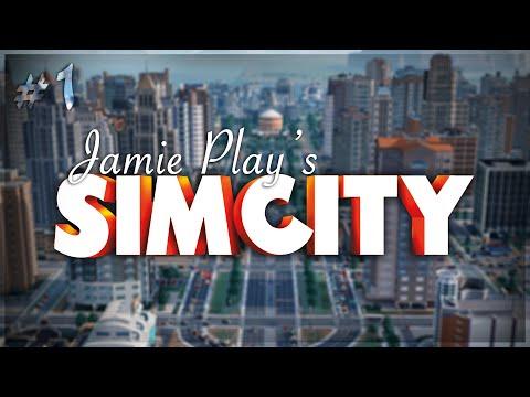 Sim City 5 :: Episode #1 :: The City of Dreams