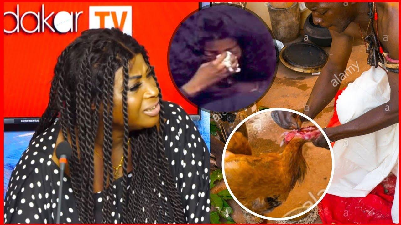 Download V!ctime de m@r@boutage : Ndeye Gueye en parle enfin «Si guinar bou goumbeu lagnou ma deff…