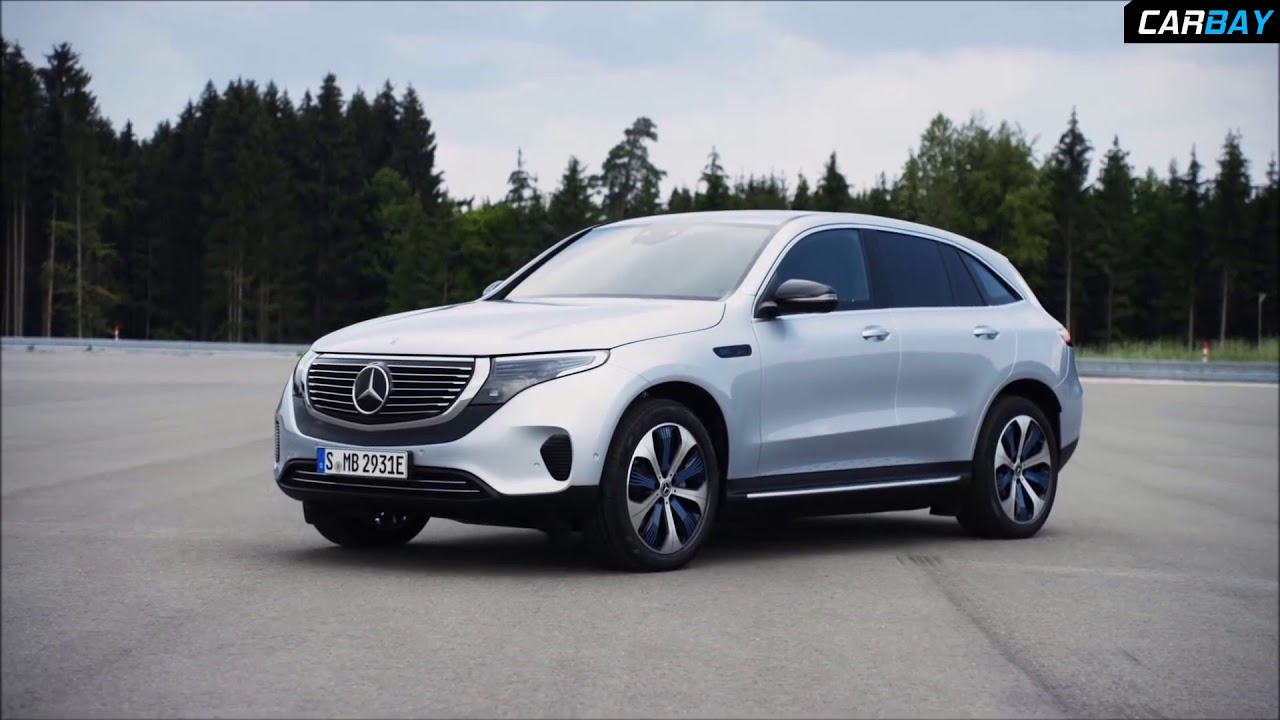 2019 Mercedes EQC: Design, Specs, Release >> Mercedes Benz Eqc 2019 Price Specs And Release Date