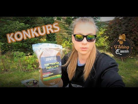 KONKURS Z FEEDER BAIT || Fluo Bread & Epidemia