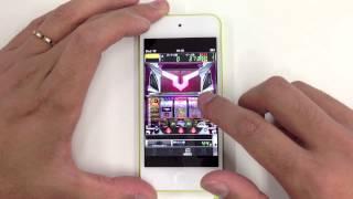 パチスロコードギアス 反逆のルルーシュ / iPhone アプリ