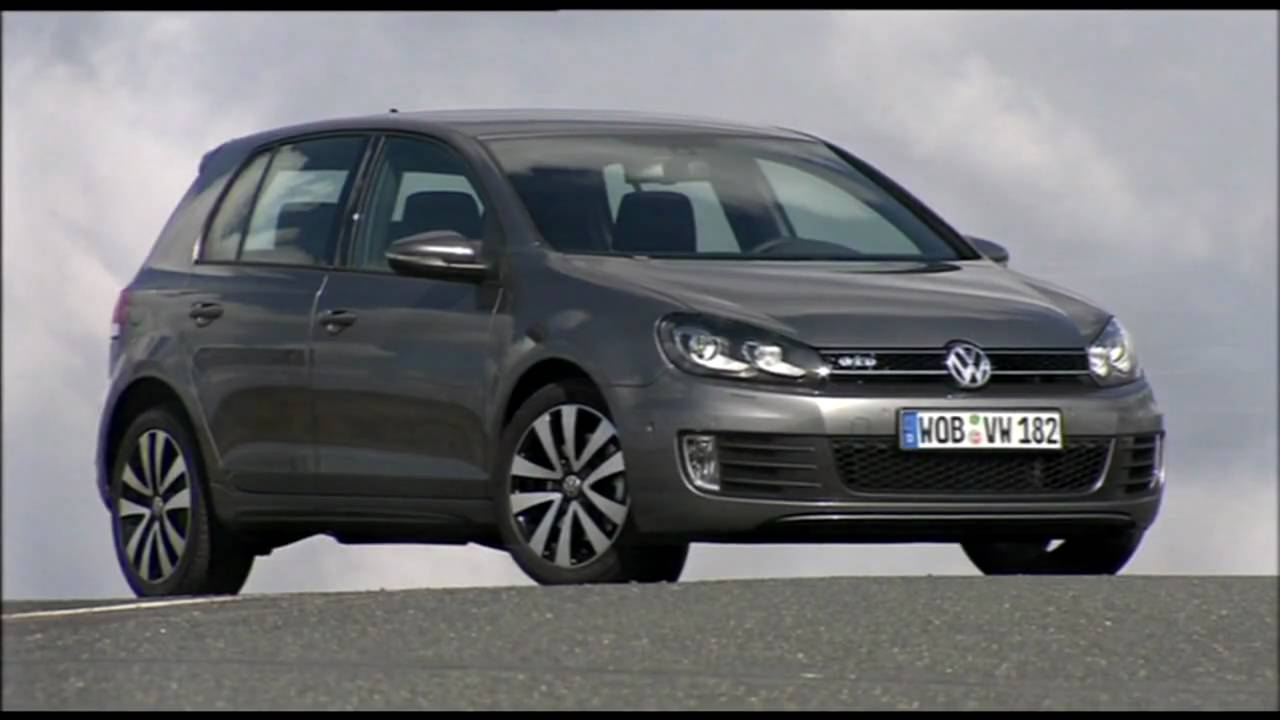 vw golf gtd 2009 youtube. Black Bedroom Furniture Sets. Home Design Ideas