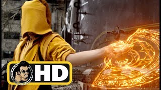 DOCTOR STRANGE (2016) Movie Clip - Opening Battle |FULL HD| Marvel Superhero