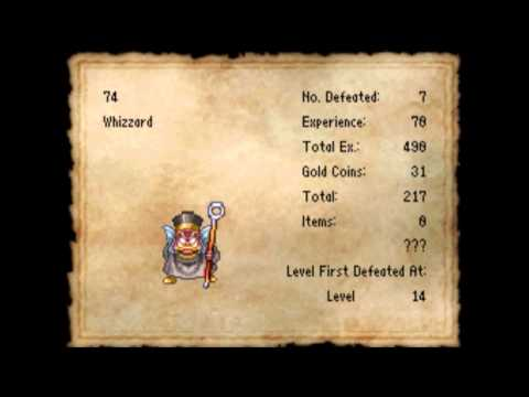 Dragon Quest IV [DS] Playthrough #085, Platinum King Jewel; Completed Monster Book