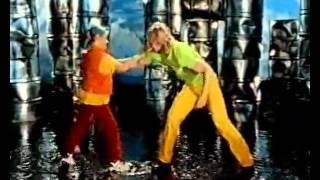 НА-НА. Клип на песню «Дождик»