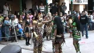 Feria de San Juan Sacatepéquez, Guatemala Convite 2,011