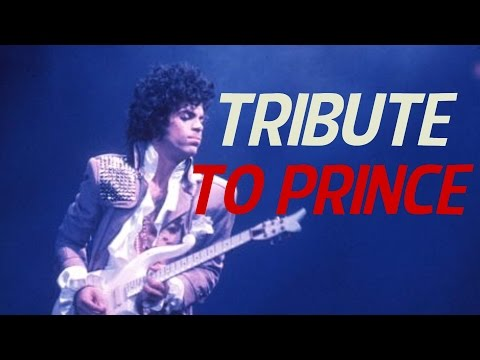 Musical Icon: How Prince Died YouTube?