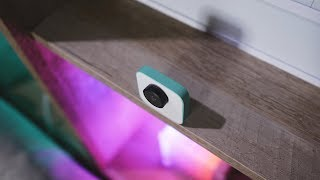 Google Clips First Impressions (I Kinda Like It)