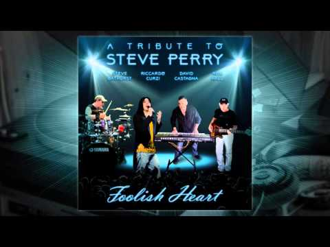 Foolish Heart - Virtual Journey Band