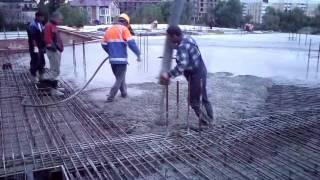 www.beton178.ru - Заливает бетон на строительный объект(, 2011-10-04T17:44:36.000Z)