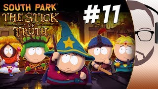 South Park : The Stick of Truth - The Brown Note - Ep 11