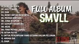 SMVLL FULL ALBUM - REGGAE COVER PALING ENAK
