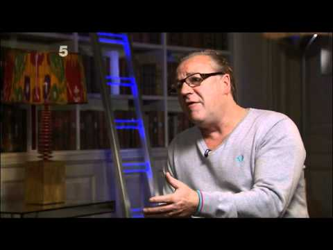 Ray Winstone 2011 interview