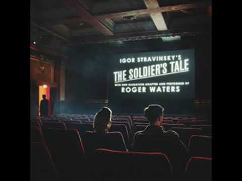 Roger Waters - The Soldier's Tale [Narrated by Roger Waters] (2018) [44,1kHz/24bit]
