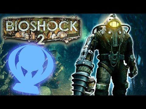 Platinadores #03: BioShock 2