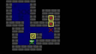 Capt'n Squiddy's Bootleg PUSH PUSH PC Gameplay