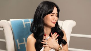 DEAR HEART EPISODE 2: LOVE, RELATIONSHIPS, AND EVERYTHING IN BETWEEN! | Heart Evangelista