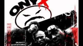 Onyx - Walk in New York uncensored version + Lyrics