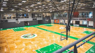 With 2019 nba free agency in full swing, we trek to beantown take a look at the celtics' brand new, state-of-the-art facility, which is considered one of ...
