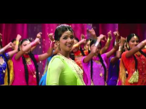 Rab Kare Tujhko Bhi Pyar Ho Jaye | Mujhse Shaadi Karogi (1080p HD Song) Akram Khan...R
