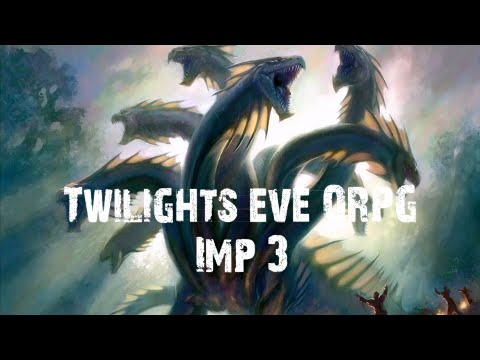 TeveF - Imp 3 (Proph Gameplay) (Warcraft III)