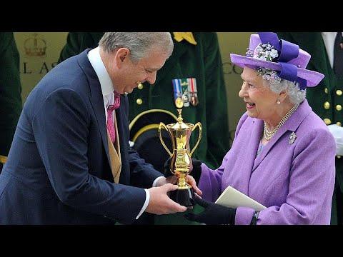 euronews (em português): Escândalo sexual de Epstein: Príncipe Andrew abdica das obrigações reais
