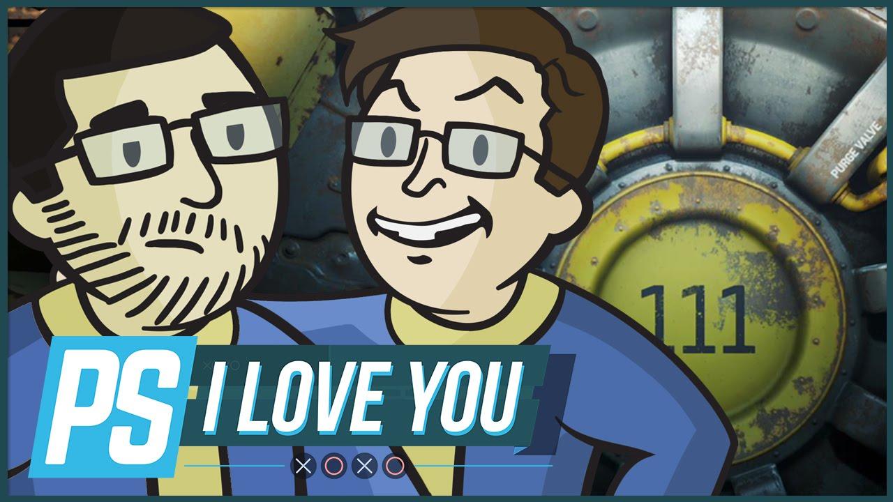 5323040170 Fallout 4 - PS I Love You XOXO Ep. 8 - YouTube