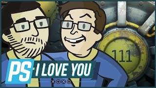 Fallout 4 - PS I Love You XOXO Ep. 8