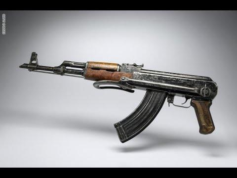 عشر حقائق قد لا تعرفها عن بندقية كلاشنكوف الروسية الأكثر انتشاراً  - نشر قبل 2 ساعة