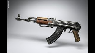 عشر حقائق قد لا تعرفها عن بندقية كلاشنكوف الروسية الأكثر انتشاراً