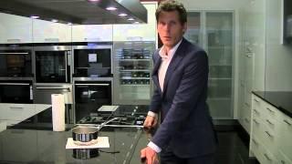 Koken op een inductie kookplaat hoe werkt dat?