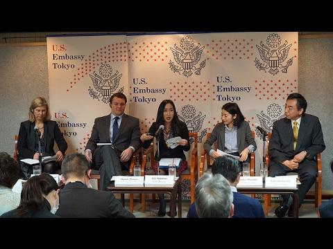 米国大使館主催:デジタル化で広がるアメリカ政府の広報戦略「恋ダンスビデオ」の次のステップは?