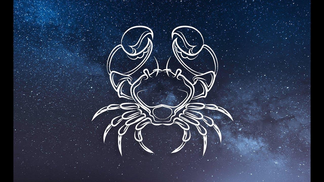 Charaktereigenschaften: Sternzeichen KREBS - YouTube