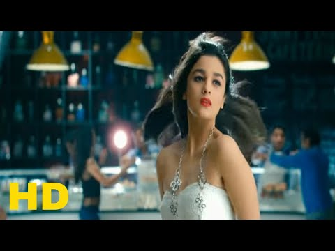 Tareef Karoon Kya Uski (shanaya) Full Song | Student Of The Year (1080p HD Blu-ray)