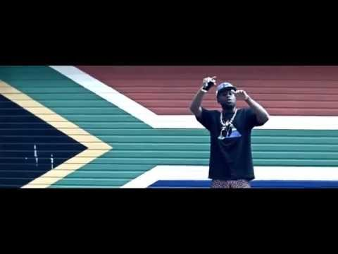 Casey Veggies - 3AM in Cape Town (Swag Worth A Mill Pt. 3)