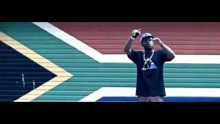 Смотреть клип Casey Veggies - 3Am In Cape Town
