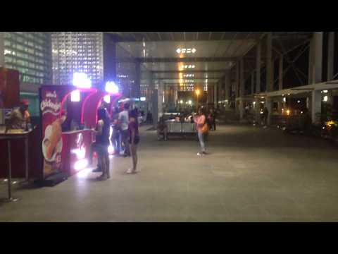 NAIA TERMINAL 2 MANILA AIRPORT - TODAY [10-17-2017] part 2