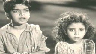 Amma Roti De Baba Roti De - Lata Mangeshkar, Sansar Emotional Song