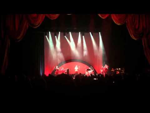 Beirut Live at Radio City!