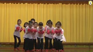 tsbcps的舞蹈表演組《春曉》@2019才藝匯演相片
