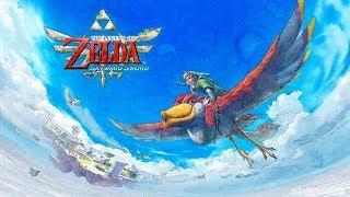 [LIVE] The Legend of Zelda: Skyward Sword, pt. 3 | Playing by the timeline