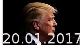Vereidigung Trump 2017 schon im Juli 2016 gezeigt