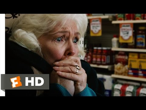 Four Brothers (1/9) Movie CLIP - Evelyn's Murder (2005) HD