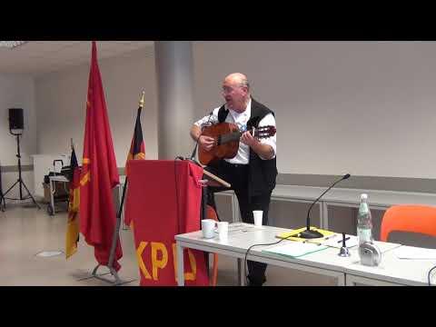 DDR 70: Nationalhymne