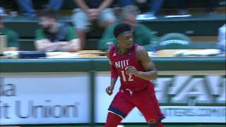 NJIT Highlights at Stetson 1-11-18