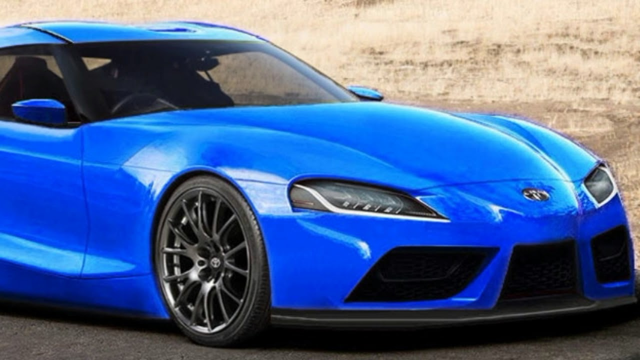 2019 the launch of the next generation toyota supra youtube. Black Bedroom Furniture Sets. Home Design Ideas